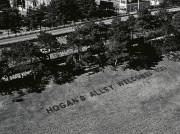 MONTECRISTO Magazine: Hogan's Alley