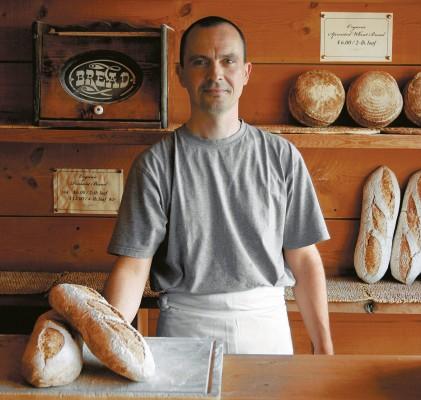 MONTECRISTO: Artisinal Loaves