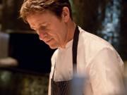 MONTECRISTO: Chef Andrew Richardson of CinCin