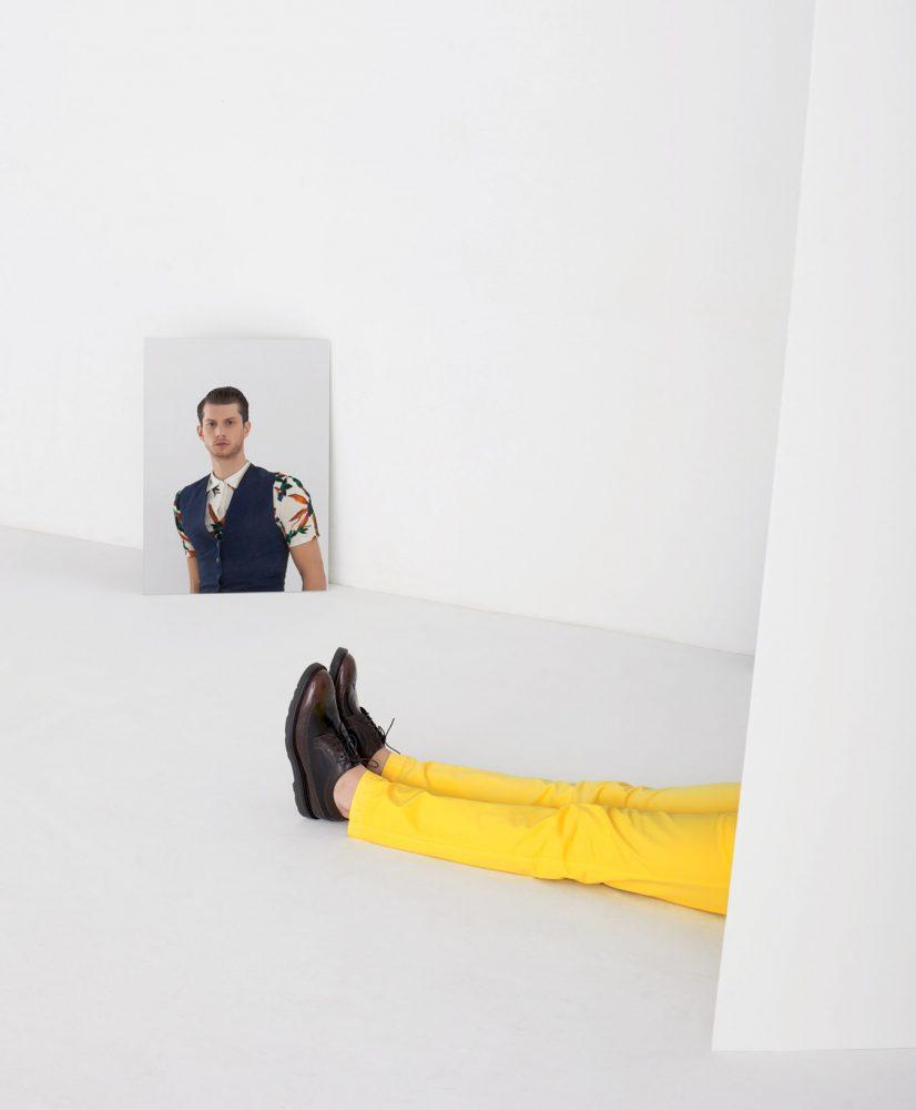 MONTECRISTO: Men's Spring 2013 Fashion