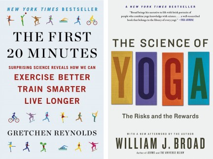 MONTECRISTO Magazine: Books About Fitness