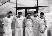 MONTECRISTO Magazine: Windermere Secondary School's Culinary Arts
