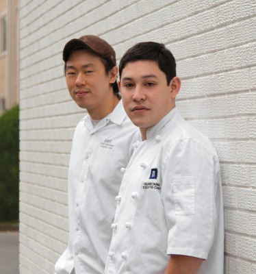 MONTECRISTO Magazine: Chefs David Gunawan and Quang Dang