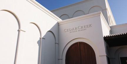 MONTECRISTO Magazine: CedarCreek Estate Winery