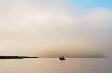 MONTECRISTO Magazine: West Coast Fishing Club