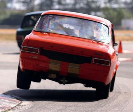 MONTECRISTO: Historic Motor Races