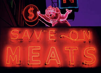 MONTECRISTO: Save on Meats