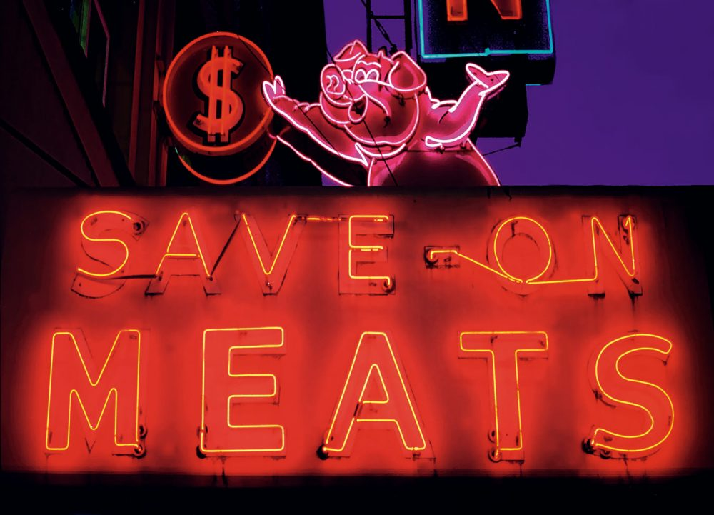 MONTECRISTO: Save on Meats