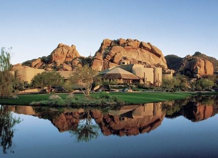 MONTECRISTO: Scottsdale and Sedona