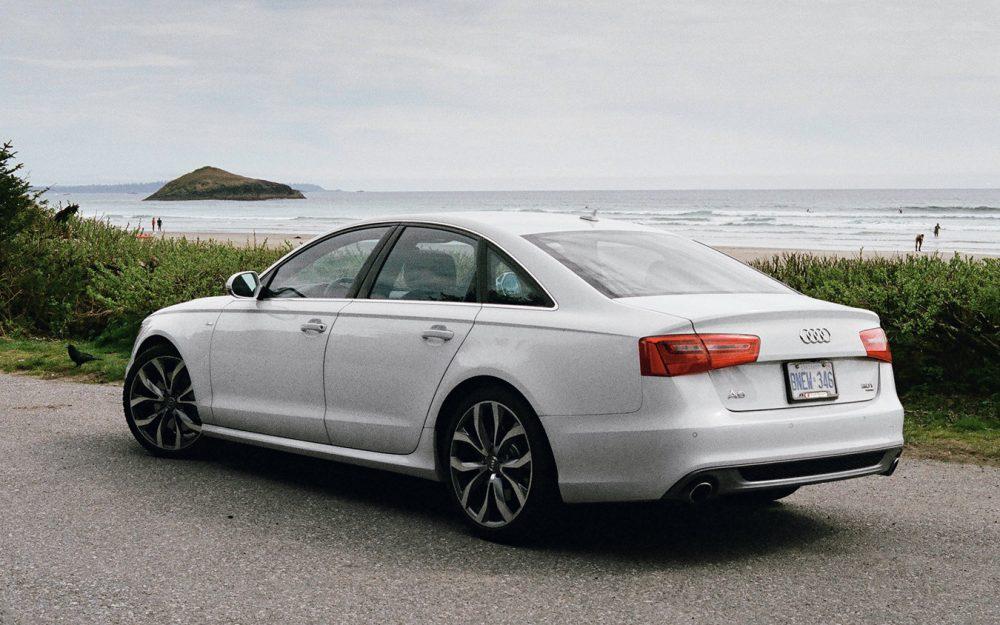 MONTECRISTO: An Audi Road Trip