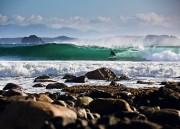 MONTECRISTO: Surfing