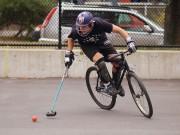MONTECRISTO: Bike Polo