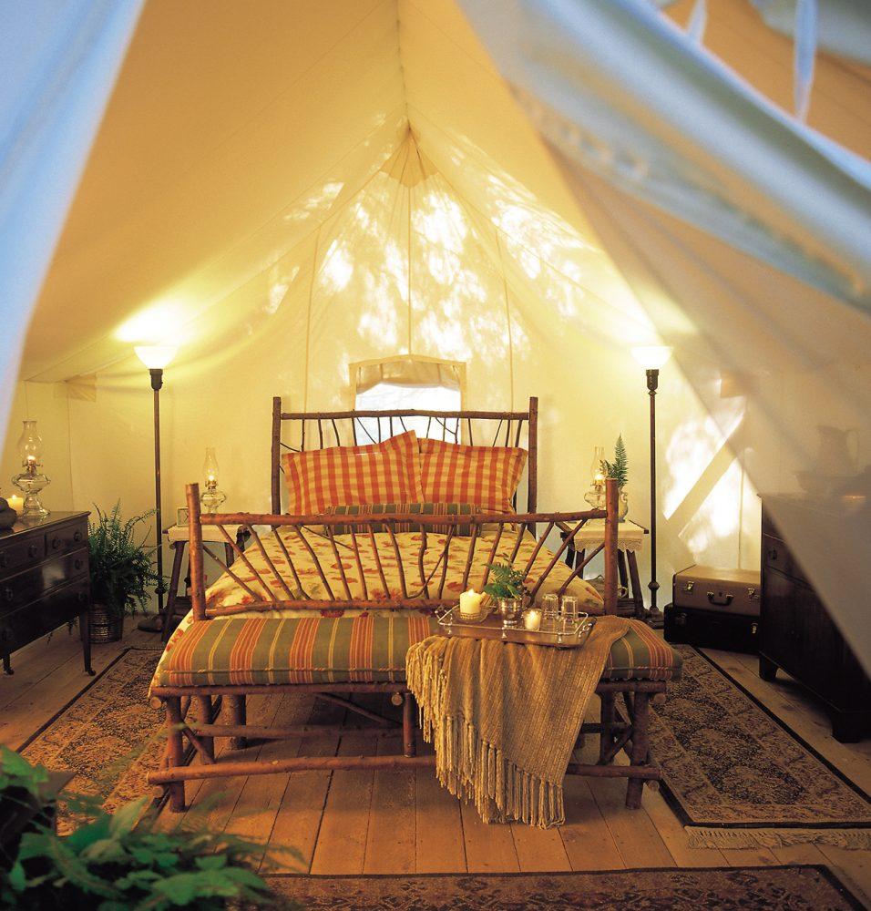 Clayoquot Sound Wilderness Resort