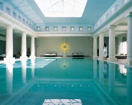 MONTECRISTO: Anassa Resort