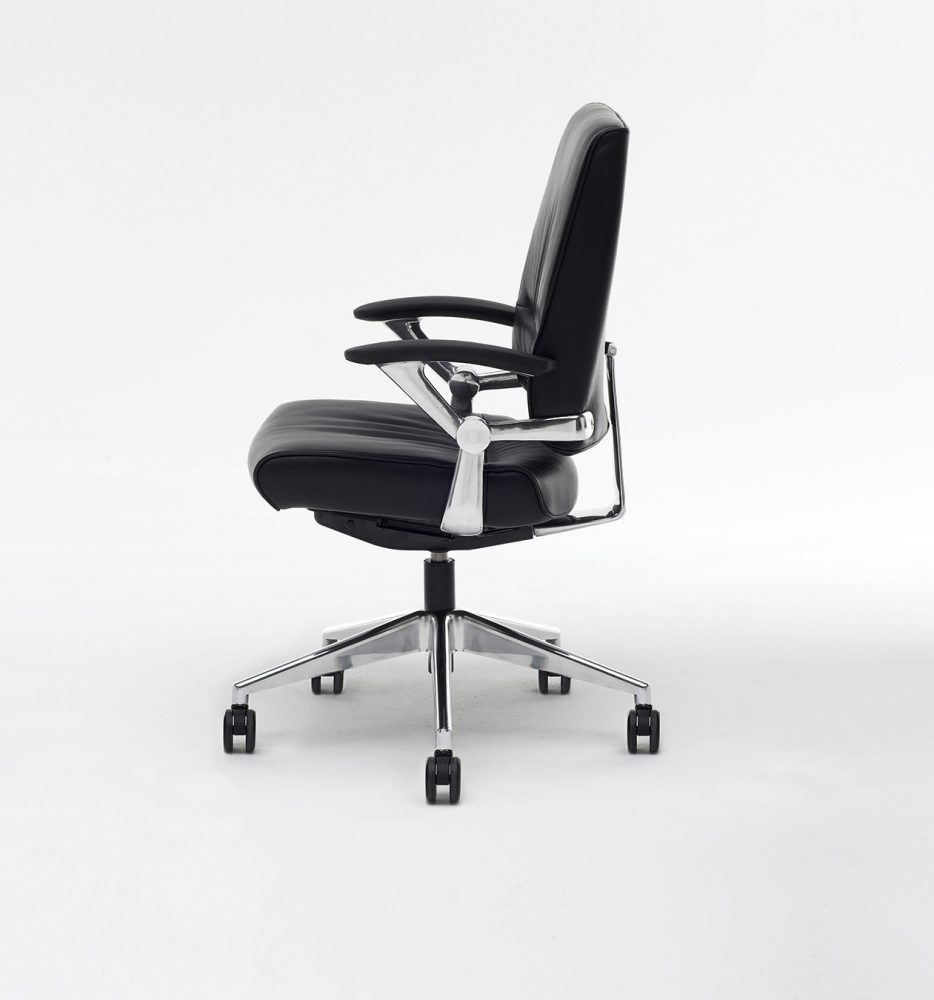 MONTECRISTO: The Search for the Perfect Office Chair