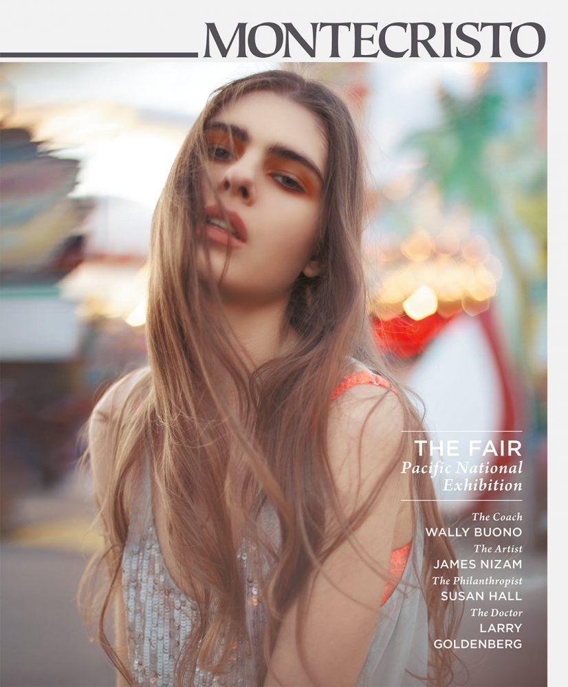 MONTECRISTO Magazine Summer 2010 Cover
