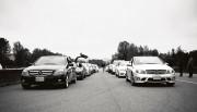 MONTECRISTO: Mercedes-Benz