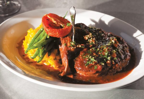 The Comox Valley's Acclaimed No-Nonsense Chef Shows Us How To Braise Anything