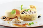 MONTECRISTO: The Apron Restaurant