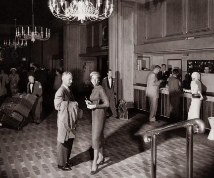 MONTECRISTO: Rosewood Hotel Georgia