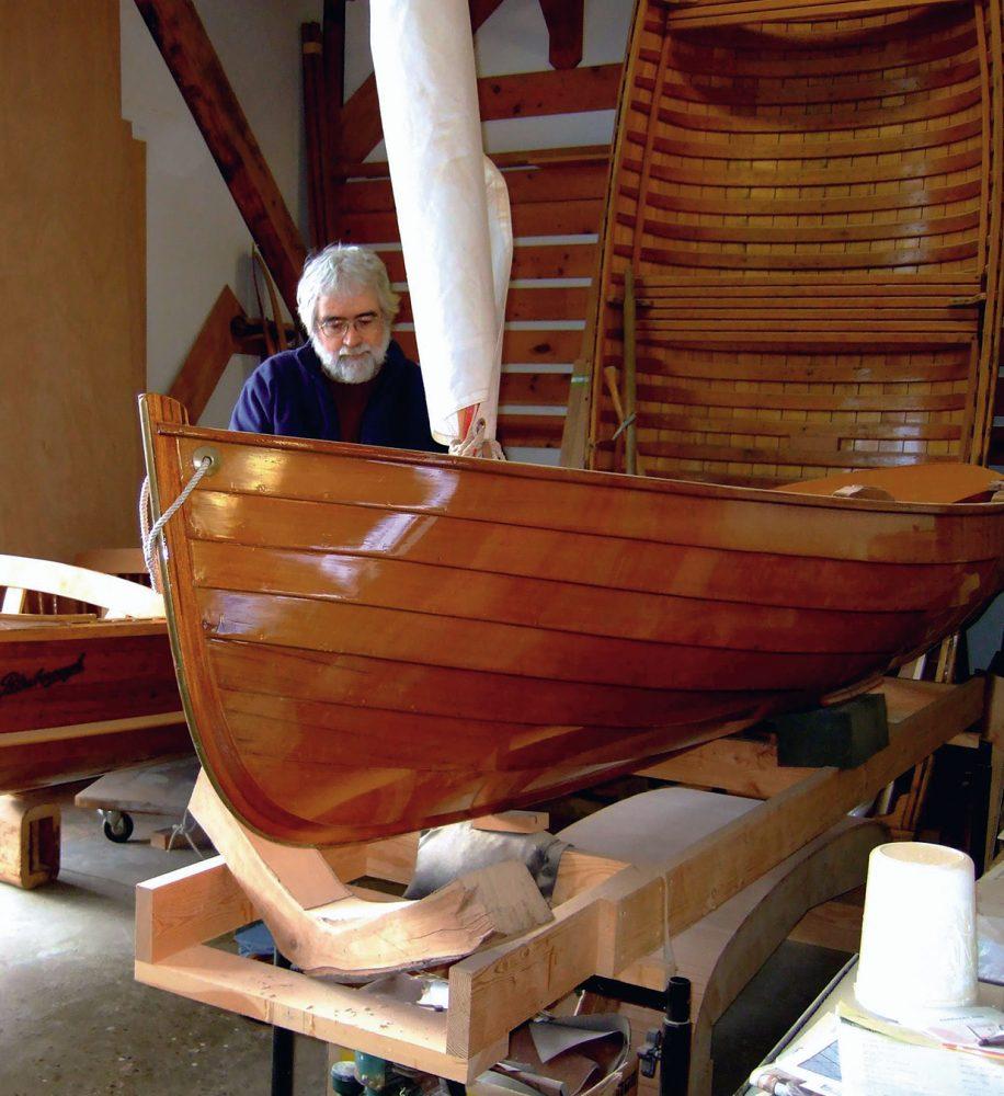 Alder Bay Boat Company | MONTECRISTO