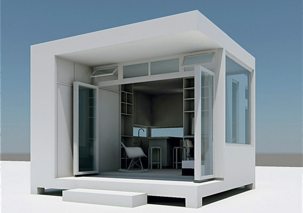 MONTECRISTO: Interior Design Show West