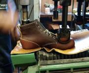 MONTECRISTO: Dayton Boots