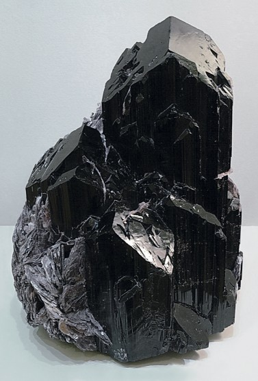 MONTECRISTO: Crystalworks