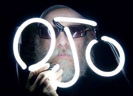 MONTECRISTO Magazine: Rob Gilette's Neon Lights