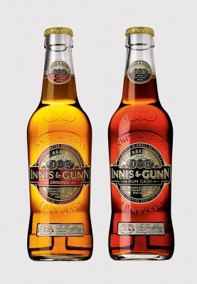 MONTECRISTO: Innis and Gunn