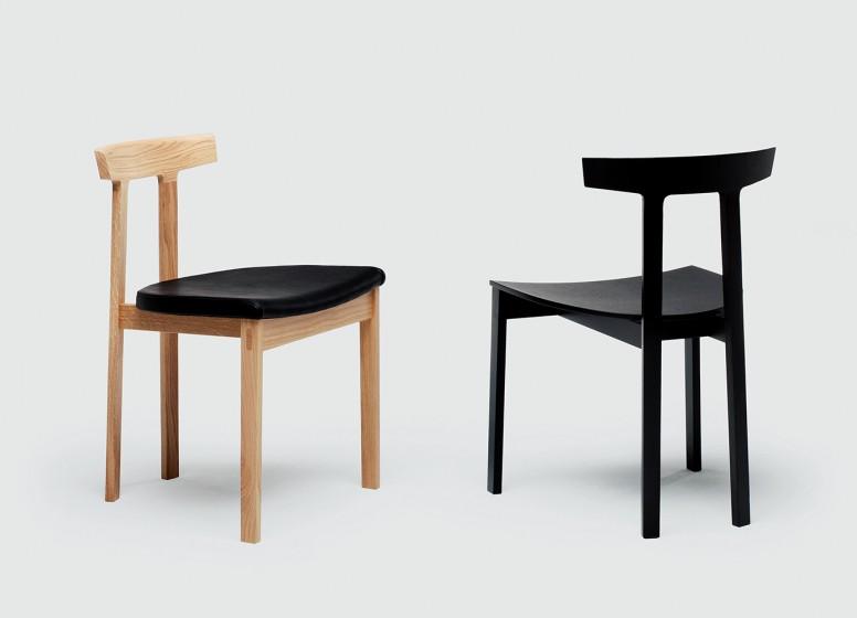 Torii Chairs By Bensen.