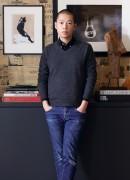 MONTECRISTO Magazine: Jason Wu