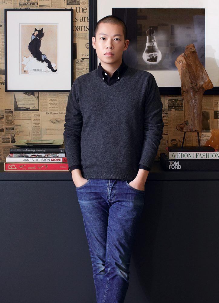 Jason Wu interview
