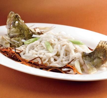 MONTECRISTO: Food Culture in Hong Kong