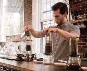 MONTECRISTO Magazine: Drip Coffee, Revolver