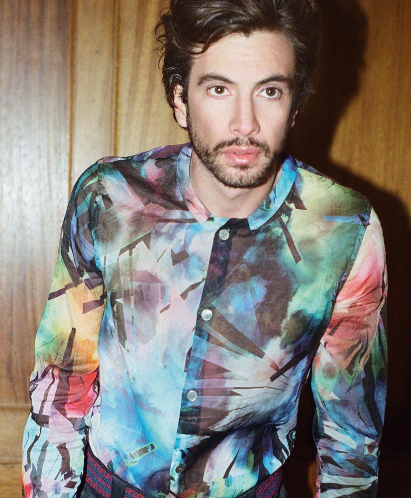 MONTECRISTO Magazine: In Stasis, men's spring fashion