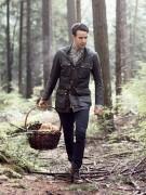 MONTECRISTO Magazine: Mikuni Wild Harvest, Tyler Gray