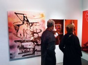 MONTECRISTO: Contemporary Art Society Vancouver