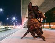 MONTECRISTO: Public Art