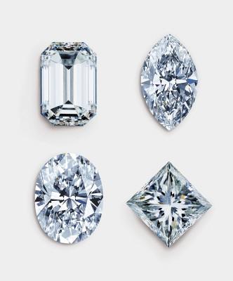 MONTECRISTO: Forevermark Diamonds