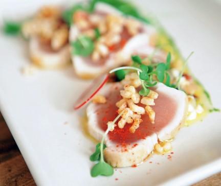 MONTECRISTO: Catering
