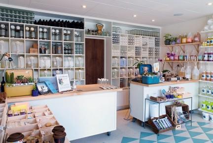 MONTECRISTO: The Soap Dispensary