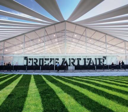 MONTECRISTO: Art Fairs