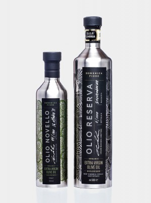 MONTECRISTO: Olive Oil