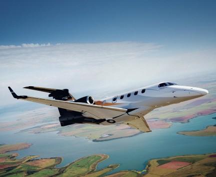 MONTECRISTO: Aurora Jet Partners