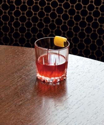 MONTECRISTO: Brandy and cognac