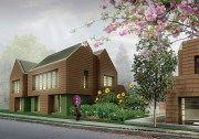 MONTECRISTO: 100 Mile House Open Design Competition
