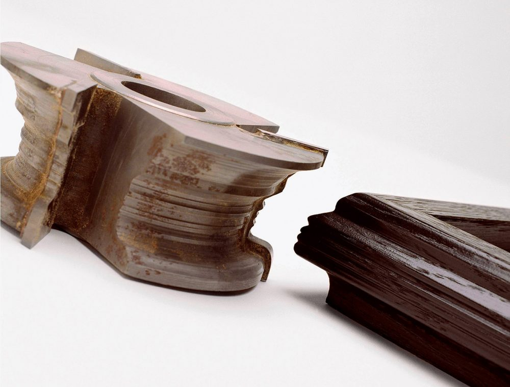 MONTECRISTO Magazine: Woodworking, Francis Lemieux, Neil Wedman