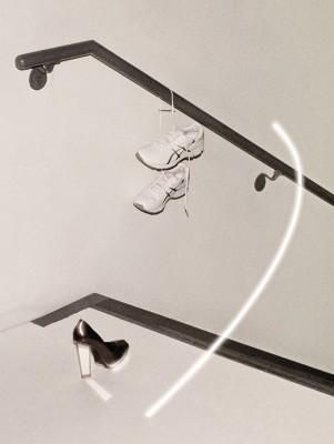 MONTECRISTO Magazine: Shoe Shine