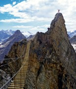 MONTECRISTO Magazine: Via Ferrata